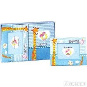 фото UFO 10x15x48 PP4648 + frame Baby Love kit