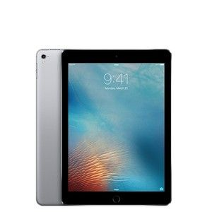фото Apple iPad Pro9.7 Wi-FI 32GB Space Gray (MLMN2)