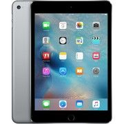 фото Apple iPad mini 4 Wi-Fi 128GB Space Gray (MK9N2)