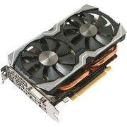 фото Zotac GeForce GTX 1060 AMP! Edition (ZT-P10600B-10M)