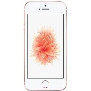 фото Apple iPhone SE 64GB Rose Gold (MLXQ2)