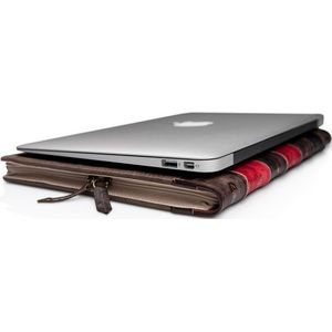 "фото Twelvesouth BookBook Black for MacBook Air 11"" TWS-12-1103"