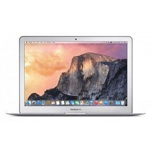 """фото Apple MacBook Air 11"""" (MJVP2) 2015"""