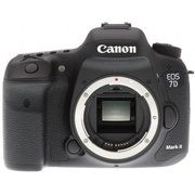 фото Canon EOS 7D Mark II Body