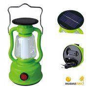 фото Yajia Аккумуляторный светильник с солнечной батареей YJ-5850 TY (24 LED)