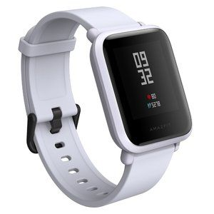 фото Amazfit Bip Smartwatch Youth Edition White