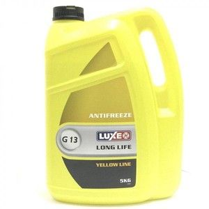 фото LuxeOIL Yellow Line G13 5кг