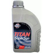 фото Fuchs TITAN SUPERSYN 5W-40 1л