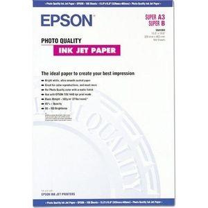 фото Epson Photo Quality Ink Jet Paper (C13S041069)