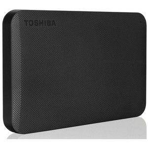 фото Toshiba Canvio Ready HDTP220EK3CA