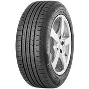 фото Continental CONTIECOCONTACT 5 (215/60R17 96H)