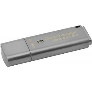 фото Kingston 32 GB DataTraveler Locker+ G3 DTLPG3/32GB