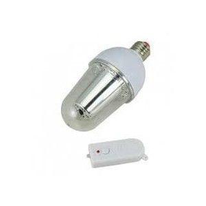 фото  Аккумуляторная светодиодная лампа YD-80 с пультом ДУ