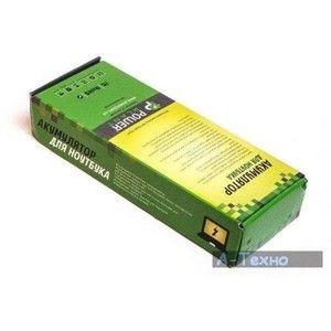 фото PowerPlant Аккумулятор для ноутбуков ACER Aspire 3030 (BT.00603.010) NB00000211