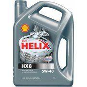 Shell Helix HX8 5W-40 4л