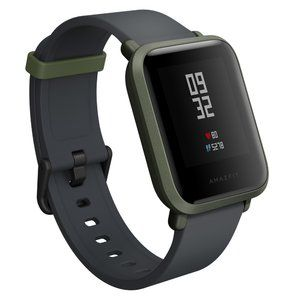 фото Amazfit Bip Smartwatch Youth Edition Green