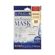 фото Japan Gals Маска для лица с гиалуроновой кислотой Pure5 Essential Hyaluronic Acid 30 шт.