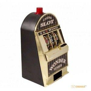 фото Duke Игровой автомат 'Однорукий бандит' (TM004)