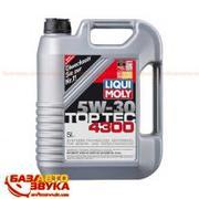 Liqui Moly TOP TEC 4300 5W-30 5л