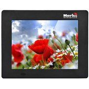 фото Merlin Digital Photo Frame 8