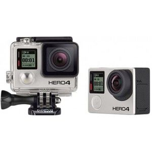 фото GoPro HERO4 Black STANDARD