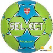 фото SELECT Mundo
