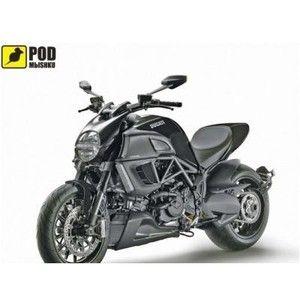 фото PODMЫSHKU Ducati Diavel