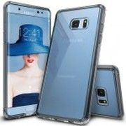 фото Ringke Fusion Samsung Galaxy Note 7 N930F Smoke Black (150560)