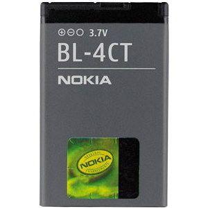 фото Nokia BL-4CT (860 mAh)
