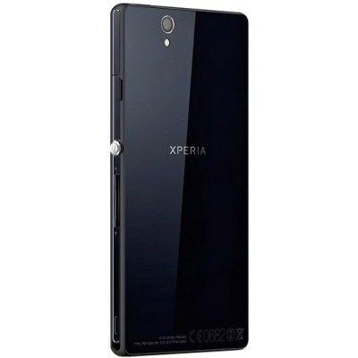 Sony Xperia Z (Black)
