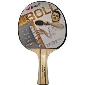 фото Butterfly Timo Boll Bronze
