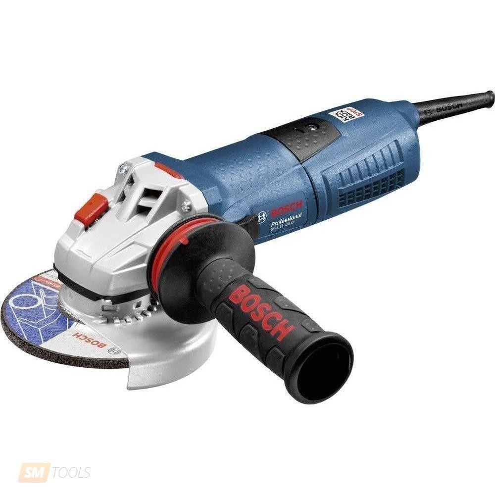 Bosch GWS 13-125 CIE (060179F002)