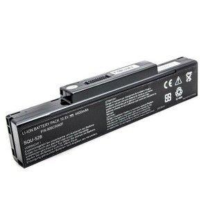 фото PowerPlant Аккумулятор для ноутбуков Asus A9T (SQU-528, BQU528LH) NB00000189