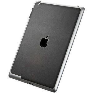 фото Spigen Skin Guard Set для iPad 2/3 насищенный черный (SGP08860)