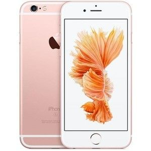 фото Apple iPhone 6s 16GB (Rose Gold)