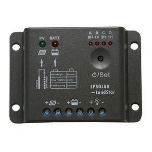 фото EPSOLAR Фотоэлектрический контроллер LandStar LS0512 (5А, 12V, PWM,)