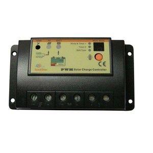 фото EPSOLAR Фотоэлектрический контроллер LandStar LS1024 (10А, 12/24Vauto, PWM)