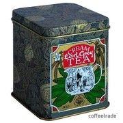 фото Mlesna Чай черный листовой Earl Grey Cream 100г мет. кор. 08-013/594