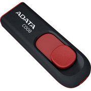 фото A-Data 32 GB C008 Black/Red AC008-32G-RKD