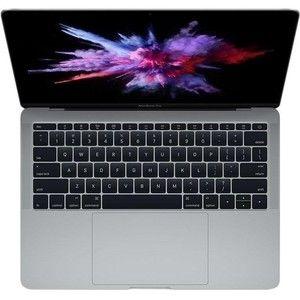 "фото Apple MacBook Pro 13"" Space Grey (Z0UK000QQ) 2017"