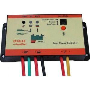 фото EPSOLAR Фотоэлектрический контроллер LandStar LS2024R (20А, 12/24Vauto, PWM)
