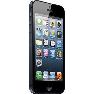 Apple iPhone 5 16GB (Black)