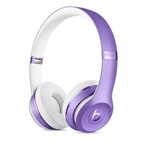 фото Beats by Dr. Dre Solo 3 Wireless Ultra Violet Collection (MP132)