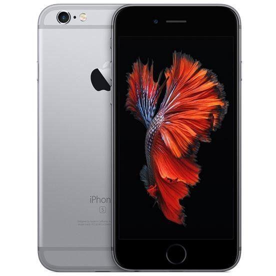 фото Apple iPhone 6s 16GB (Space Gray)
