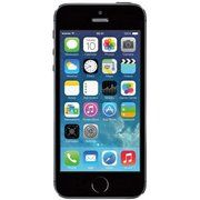 фото Apple iPhone 5S 16GB (Space Gray)