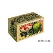 фото Mlesna Чай зелёный листовой Sour Sop дерев. кор. 100г 04-002/531