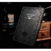 фото Mosiso Vintage для Amazon Kindle Paperwhite Gray