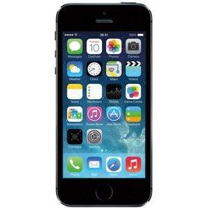 фото Apple iPhone 5S 64GB (Space Gray)