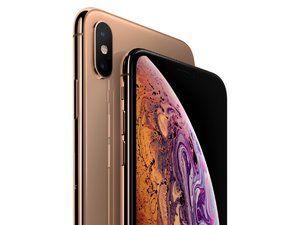 фото Apple iPhone XS Max 64GB Gold