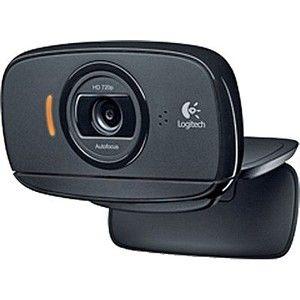 фото Logitech HD Webcam C525